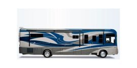 2009 Itasca Latitude 37G specifications