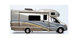 2009 Itasca Navion 24H specifications