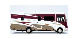 2009 Itasca Sunova 29R specifications