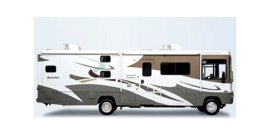 2009 Itasca Sunstar 26P specifications