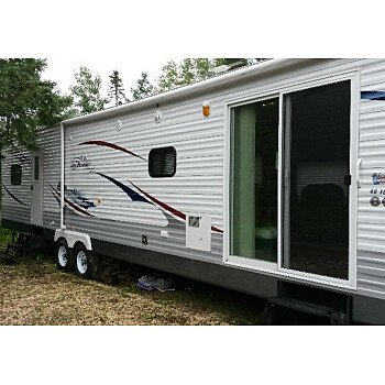 2009 JAYCO Jay Flight for sale 300162653