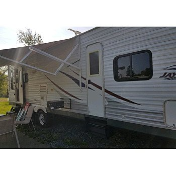 2009 JAYCO Jay Flight for sale 300185741