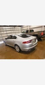 2009 Jaguar XF Luxury for sale 101003052