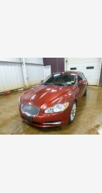 2009 Jaguar XF Premium for sale 101104471