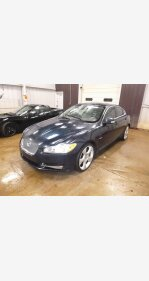 2009 Jaguar XF Supercharged for sale 101326350