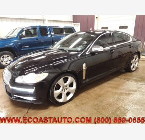 2009 Jaguar XF Supercharged for sale 101326486