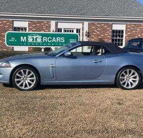 2009 Jaguar XK Convertible for sale 101282037