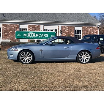 2009 Jaguar XK Convertible for sale 101282037