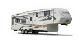 2009 Jayco Designer 36 RLTS specifications