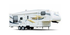 2009 Jayco Eagle Super Lite 30.5 BHS specifications