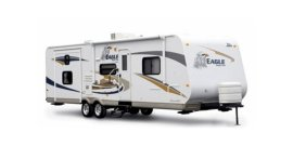2009 Jayco Eagle Super Lite 304 BHDS specifications