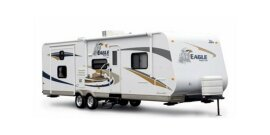 2009 Jayco Eagle Super Lite 314 BHS specifications