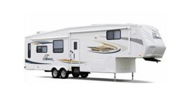 2009 Jayco Eagle 291 RLTS specifications