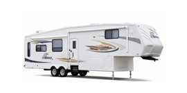2009 Jayco Eagle 345 BHS specifications
