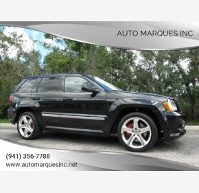 2009 Jeep Grand Cherokee for sale 101377787
