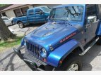 2009 Jeep Wrangler for sale 101005700