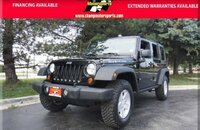 2009 Jeep Wrangler 4WD Rubicon for sale 101033262