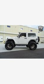 2009 Jeep Wrangler 4WD X for sale 101105135