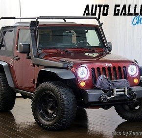 2009 Jeep Wrangler 4WD Rubicon for sale 101179964