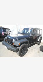 2009 Jeep Wrangler 4WD Unlimited X for sale 101225450