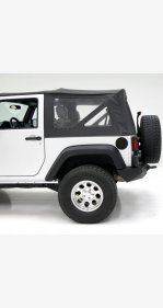 2009 Jeep Wrangler 4WD X for sale 101237054
