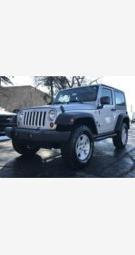 2009 Jeep Wrangler 4WD X for sale 101246409