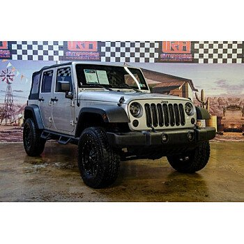 2009 Jeep Wrangler for sale 101275383