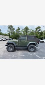 2009 Jeep Wrangler for sale 101340011