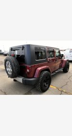 2009 Jeep Wrangler for sale 101344205