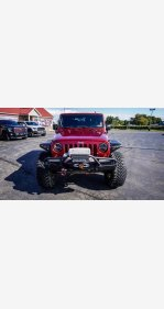 2009 Jeep Wrangler for sale 101386108