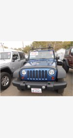 2009 Jeep Wrangler for sale 101389018