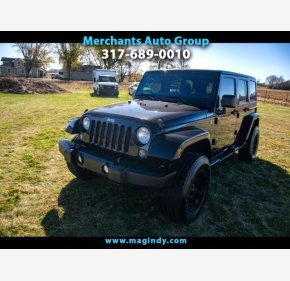 2009 Jeep Wrangler for sale 101393178