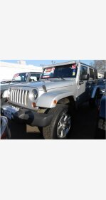 2009 Jeep Wrangler for sale 101416019