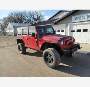 2009 Jeep Wrangler for sale 101433111