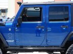 2009 Jeep Wrangler for sale 101468898