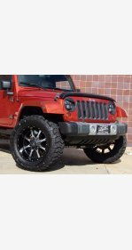2009 Jeep Wrangler for sale 101490746