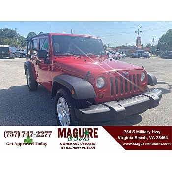 2009 Jeep Wrangler for sale 101591249