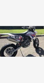 2009 KTM 530EXC for sale 200808646