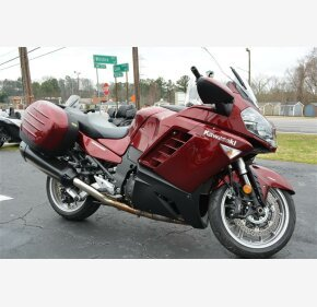 2009 Kawasaki Concours 14 for sale 200700776