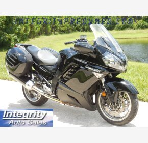 2009 Kawasaki Concours 14 for sale 200768115