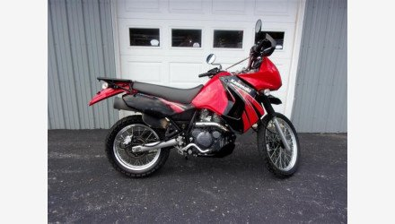 2009 Kawasaki KLR650 for sale 200780237