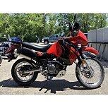 2009 Kawasaki KLR650 for sale 201102541