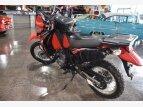 2009 Kawasaki KLR650 for sale 201114689