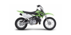 2009 Kawasaki KLX110 110 specifications