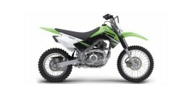 2009 Kawasaki KLX110 140 specifications