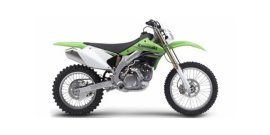 2009 Kawasaki KLX110 450R specifications
