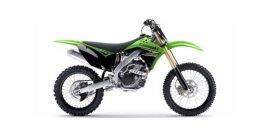2009 Kawasaki KX100 250F specifications