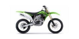 2009 Kawasaki KX100 450F specifications