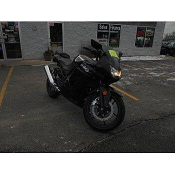 2009 Kawasaki Ninja 250r Motorcycles For Sale Motorcycles On