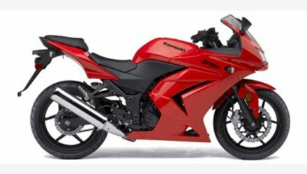 2009 Kawasaki Ninja 250R for sale 200781008